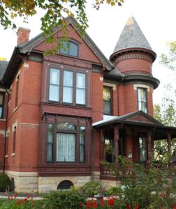 John Lind House
